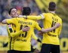 """Benfica - Dortmund: """"Cất đi"""" sự bạc nhược"""