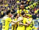 Dortmund vùi dập Leverkusen với tỷ số của séc tennis