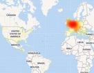 Facebook và YouTube gặp sự cố khiến người dùng không thể truy cập