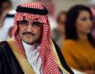Hoàng tử khét tiếng của Ả rập Xê út mất 2 tỷ USD sau khi bị bắt