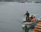 Đã tìm thấy 3 thuyền viên bị chìm tàu tại Bạch Long Vĩ