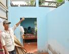 Lốc xoáy làm hư hại nhiều căn nhà dân tại Bạc Liêu
