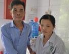 Bạn đọc Dân trí giúp đỡ chị Nguyễn Thị Thu hơn 120 triệu đồng để phẫu thuật tim