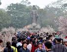 Gần 13 triệu lượt khách quốc tế đến Việt Nam trong năm 2017