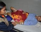 Vợ lo chồng bị cắt mất chân vì... thiếu 30 triệu đồng