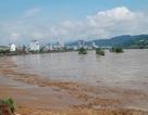 Lũ kép lớn xuất hiện trên thượng nguồn sông Hồng