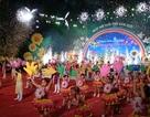Cần Thơ: Tưng bừng ngày hội tuổi thơ mừng Xuân Đinh Dậu