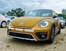 Volkswagen Beetle trở lại thị trường Việt Nam