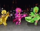 Nhiều hoạt động văn hóa đặc sắc trong lễ hội Ok Om Bok