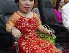 Người phụ nữ khuyết tật nhận giải thưởng Kova
