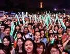 Đêm mở màn Monsoon Festival 2017 thu hút hàng ngàn khán giả