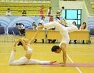 Cặp đôi Yoga nổi tiếng đất Hải Phòng vô địch giải Yoga toàn quốc