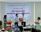 Đà Nẵng: Sở GD-ĐT có Phó Giám đốc mới