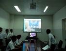 Kết nối trực tuyến với các trung tâm y tế thế giới