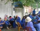 Thanh Hóa: Công nhân nhà máy gạch ngừng việc đòi lương, bảo hiểm xã hội