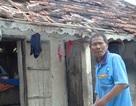 Lào hỗ trợ người dân vùng bão lụt Quảng Bình 6 tấn gạo