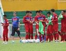 Tính chuyên nghiệp của bóng đá Việt Nam khi tập trung ngắn ngày