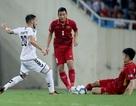 Hành trình đến vòng chung kết Asian Cup 2019 của đội tuyển Việt Nam