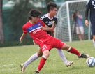 Công Phượng ghi bàn, đội tuyển Việt Nam vẫn thua CLB TPHCM