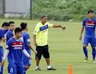 """HLV Mai Đức Chung: """"Đội tuyển Campuchia không dễ bị bắt nạt"""""""
