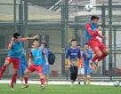 HLV Park Hang Seo kiên nhẫn với 4 tân binh tuyển Việt Nam