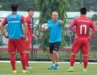 Tân binh nào của đội tuyển Việt Nam sẽ có cơ hội ra sân trước Afghanistan?