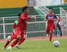 Đội tuyển Việt Nam tập luyện trong cảnh thiếu hụt quân số