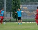 HLV Park Hang Seo giúp tuyển Việt Nam thiện chiến ở khả năng chơi bóng bổng?