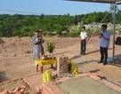 Đề xuất để lăng mộ vợ vua Nguyễn bị san ủi tại vị trí cũ