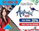 Săn học bổng du học Úc lên đến 30% từ tập đoàn giáo dục Navitas 2017