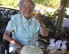 Bị ung thư, cụ bà 91 tuổi vẫn du lịch khắp nơi hoàn thành ước nguyện