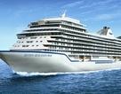 """Choáng ngợp với siêu du thuyền được ví như """"Titanic của thế kỷ 21"""""""