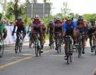 """Giải đua xe đạp về Trường Sơn: Hành trình về """"đất lửa"""" Quảng Trị"""