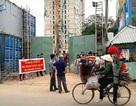 Vụ chung cư xây thêm tầng: Yêu cầu xây đúng với giấy phép xây dựng