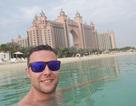 Du khách đối diện với án phạt tù vì chạm vào... hông nam giới ở Dubai