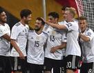 Ngôi sao mới nổi lập hat-trick, Đức đại thắng 7-0