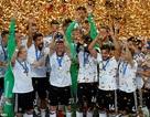 Vượt qua Chile, Đức vô địch Confederations Cup