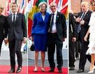 Các cặp đôi quyền lực tại hội nghị G20