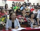 Tiết học có hơn 40 giáo viên dự giờ