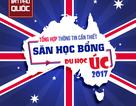 """Tổng hợp thông tin cần thiết cho những """"tay săn"""" học bổng du học Úc năm 2017"""