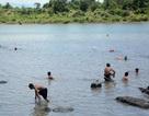 Thủy điện xả nước, 4 học sinh bị cuốn mất tích