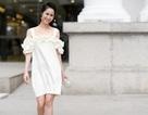Hôn nhân viên mãn, Hoa hậu Dương Thùy Linh ngày càng rạng rỡ