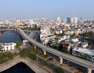 Trải nghiệm Hà Nội từ trên cao đường sắt Cát Linh - Hà Đông