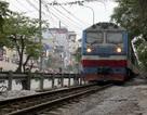 Hà Nội: Đề xuất di chuyển đường sắt ra khỏi nội đô