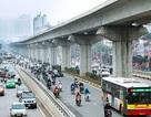 Tập đoàn Canada xin làm đường sắt đô thị nối sân bay Nội Bài và khu Hồ Tây