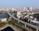 Toàn cảnh vận hành tàu đường sắt trên cao Cát Linh - Hà Đông