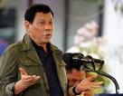 Tổng thống Philippines ra lệnh xây dựng các cấu trúc để đề phòng Trung Quốc