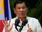 Tổng thống Philippines chất vấn sự im lặng của Mỹ trước Trung Quốc ở Biển Đông