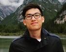 Chàng trai Việt tuổi 18 trúng tuyển trường top 10 ĐH tốt nhất nước Mỹ