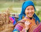 Những bức ảnh 'nụ cười Việt Nam' rạng rỡ trên khắp nẻo đường